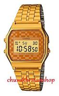 Часы Casio A159WGEA-9A Original 100%