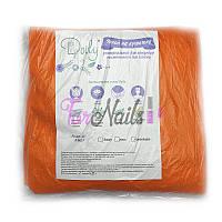 Чехол на кушетку 0.8*2.1м, Doily, оранжевый