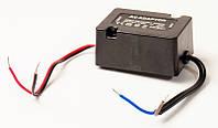 Блок питания для камер видеонаболюдения (зарядное устройство) PowerPlant 12V 1A