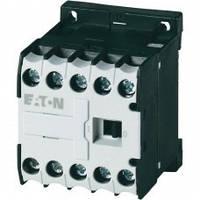 Контактор DILEM12-10-G(24VDC) Арт. 127137