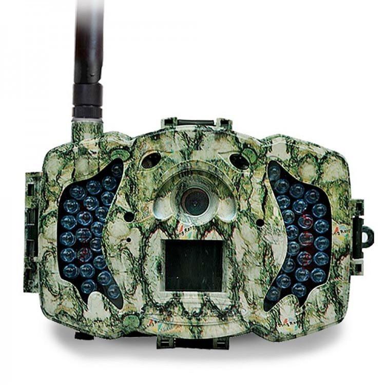 3G GSM охотничья камера с двусторонней связью BolyGuard MG-983G-30M