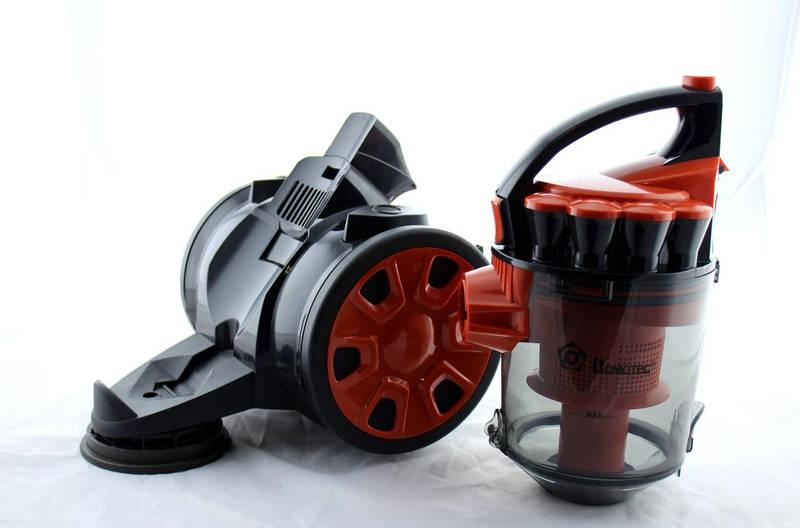Пылесос циклонический для уборки дома MS 4409 220V/1200W