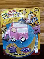 Машинка VroomMiz Слоник