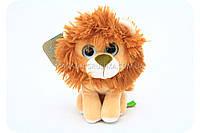 Мягкая игрушка «Львенок Рикко», фото 1