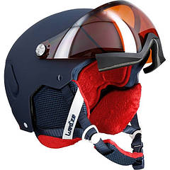 Шлем лыжный/сноубордический WED'ZE FEEL 450