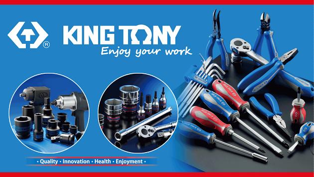 Kingtony авто и ручной профессиональный инструмент
