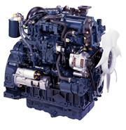 Дизель  V2607-DI-T-E3B  КВт / л.с .: 49,2 / 66,0; об/мин: 2700; Эмиссия: промежуточный уровень EPA / CARB Tier 4 / EU Stage IIIA
