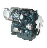 Дизель  V2607-CR-TE4b  КВт / л.с .: 53,0 / 71,1; об/мин: 2700; Эмиссия: EPA / CARB Tier 4 / EU Stage IIIB