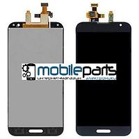 Оригинальный Дисплей (Модуль) + Сенсор (Тачскрин) для LG E980    E985   E986   E988 Optimus G Pro Lite(Черный)