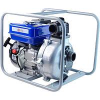 Мотопомпа бензиновая  высокого давления ODWERK GHP50