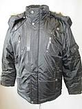 Теплые куртки для мужчин недорого., фото 2