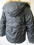 Теплые куртки для мужчин недорого., фото 4