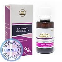 Живокоста экстракт при лечении остеоартрита, подагры, полиартрита, остеохондроза позвоночника