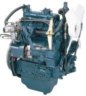 Бензин  WG752-G-E3  КВт / л.с .: 18,3 / 24,5; об/мин: 3600; Эмиссия: EPA Phase 3 / CARB Phase 3