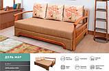 Классический диван-еврокнижка Дель Мар, фото 6