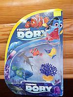 Фигурки из мультфильма Finding DORY