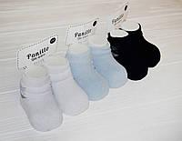 Носочки Махра р.0-6 мес.