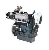 Бензин  WG972-G-Е4  КВт / л.с .: 24,2 / 32,5; об/мин: 3600; Эмиссия: EPA Phase 3 / CARB Phase 4