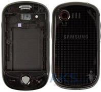 Корпус Samsung C3510 Black