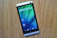 Смартфон HTC One M7 32Gb Silver Оригинал!
