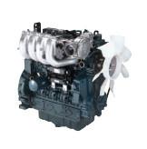 Бензин/газолин  WG3800-G-E3  кВт / л.с .: 65,0 / 87,2; об/мин: 2600; Эмиссия: EPA Tier 2 / CARB Tier 3