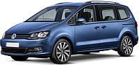 Защиты двигателя на Volkswagen Sharan (c 2010--)