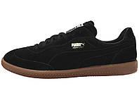 Мужские кроссовки PUMA Liga Black