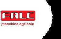 Нож мульчирователя FALC Riccio центральный (оригинал)
