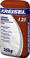 125 Porenbtonkleber (25 кг.)  КREISEL - Кладочная смесь для керамоблоков