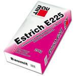 Solido (Estrich )E225 стяжка для пола (12-80мм)/Баумит