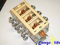 Выключатель-разъединитель ВР32-31 В70 250 100А перек без ДК, для включения, пропускания и отключения переменно