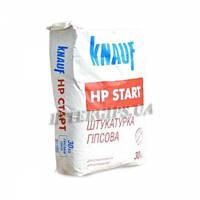 Кнауф HP СТАРТ (30кг) - Штукатурка ХП Старт KNAUF