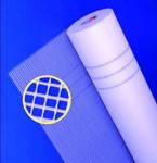 Сетка штукатурная 5*5 мм (1м х 50м) пл. 90г/м2