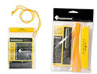Непромокаемый пакет Tagrider Waterproof Pack 24х18 см.