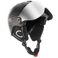 Шлем лыжный/сноубордический F2 VISOR , фото 1