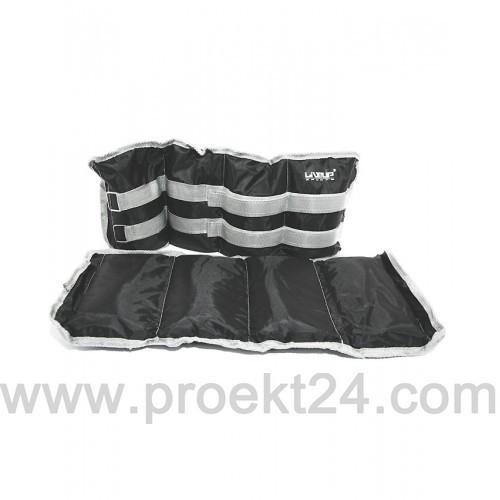 Утяжелитель запястье/щиколотка WRIST/ANKLE WEIGHT 3 кг