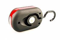 Переноска светодиодная LAVITA (магнит, крючок)