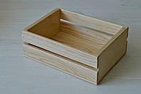 Ящик деревянный №1