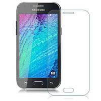 Защитное стекло Samsung Galaxy J1 Ace/J110