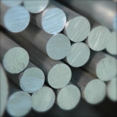 Алюминиевый круг д. 20 мм АМГ6