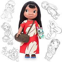 Кукла малышка Лило Disney Animators' Collection Lilo Doll - 16''