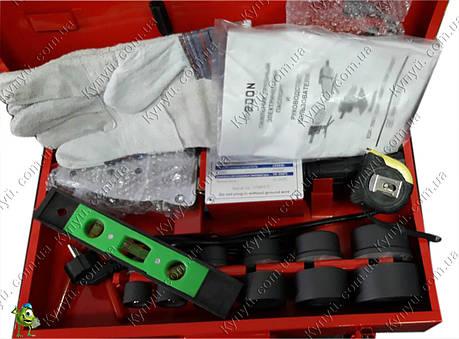 Паяльник для пластиковых труб Edon EDP-2000T, фото 2