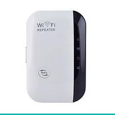 Беспроводной wifi репитер расширитель диапазона сети