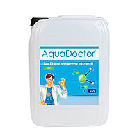 РН-Минус Aquadoctor (жидкий), 20л