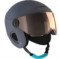 Шлем лыжный/сноубордический детский WED'ZE H 450 JR