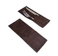 Столовый текстиль Кармашек для столовых приборов