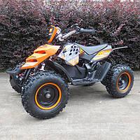 Детский электроквадроцикл ATV 5E-7