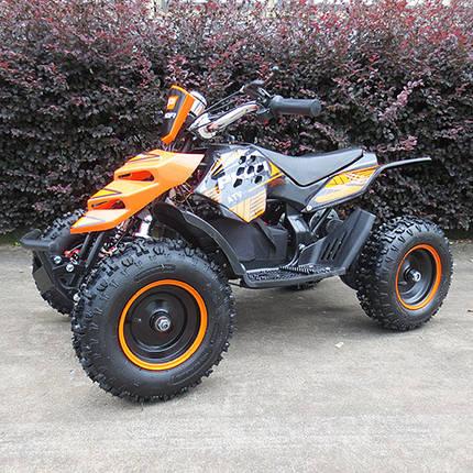 Детский электроквадроцикл ATV 5E-7, фото 2