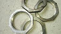 125.39.154-1 Гайка ступицы, фото 1