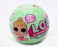 Набор с куклой LOL сюрприз 2 серия Маленькие сестрички (ЛОЛ), фото 1